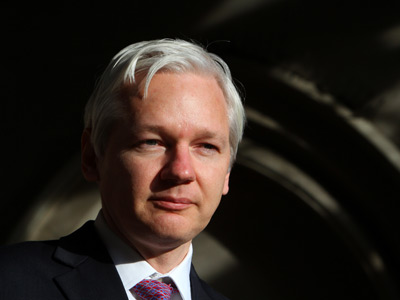 UK police want Assange as he seeks asylum in Ecuador