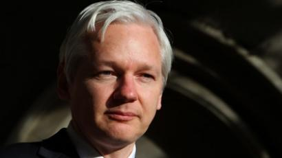 Sweden, UK dragging feet while US drums up case against me - Assange