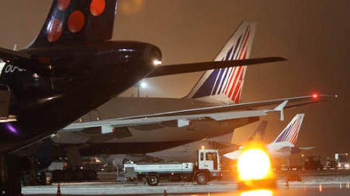 FSB sacks senior officials over airport bombing