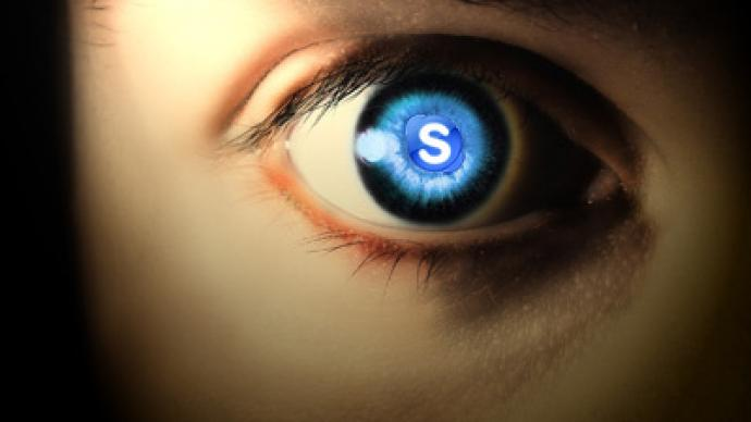"""I'm watching you!"" – FSB to Skype, Gmail, Hotmail"