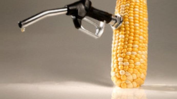 Fuel addiction and the ethics of ethanol