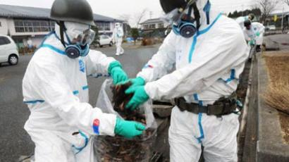 Radiation blowback: 10 times lethal level registered at Fukushima