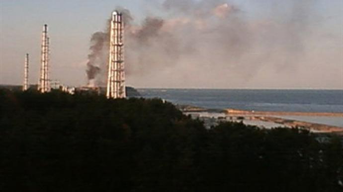 Efforts to avert total meltdown at Fukushima reactor 1 continue