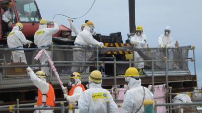 Hero Fukushima ex-manager who foiled nuclear disaster dies of cancer