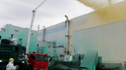 Fukushima radiation leaks greatly underestimated