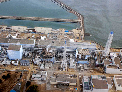 TEPCO aims to stabilize Fukushima plant in six months