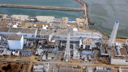 Japan's nuclear leak into ocean at catastrophic levels