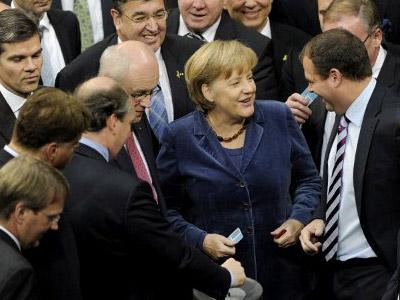 Flattened German investors to sue Greece