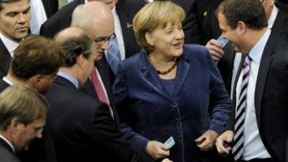 Flattened German investors to sue Greece