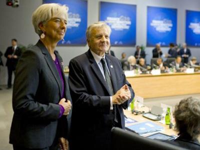 EU financial crisis – The key questions