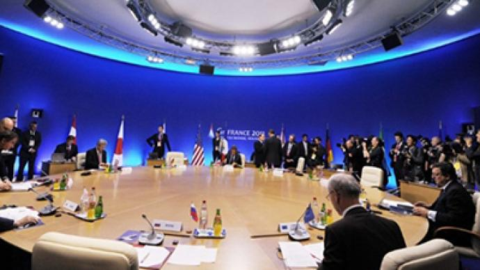 Russia may reconcile NATO and Libya