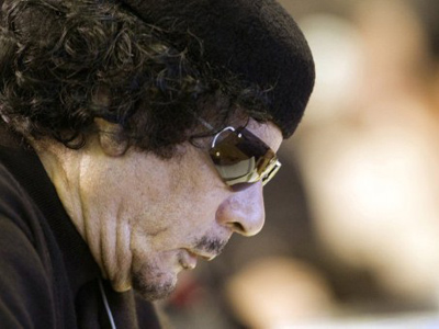 'Arabs disgusted by Gaddafi's killing'
