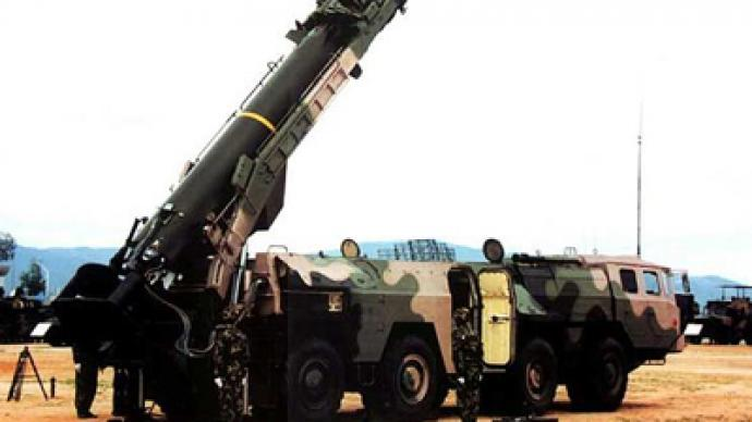 Gaddafi forces fire three Scud missiles at rebel-held Misrata