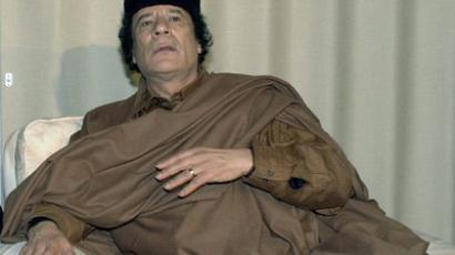 Gaddafi threatens to switch war to NATO's home territory