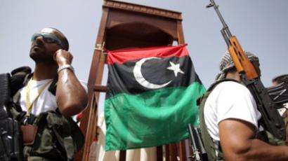 Real chaos on cards for new Libya