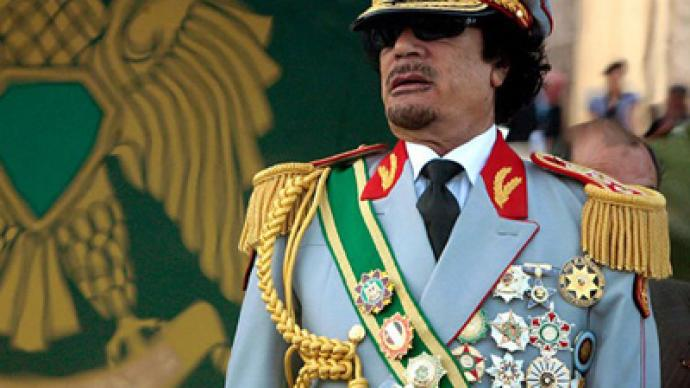 """""""Gaddafi has lost his link with reality"""" – Middle East expert"""