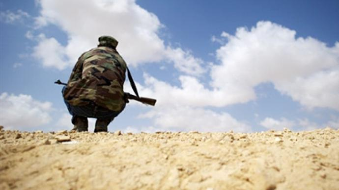 Gaddafi envoys might propose diplomatic solution in Turkey
