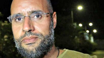 Gaddafi's son: Caught between a legal fight and flight
