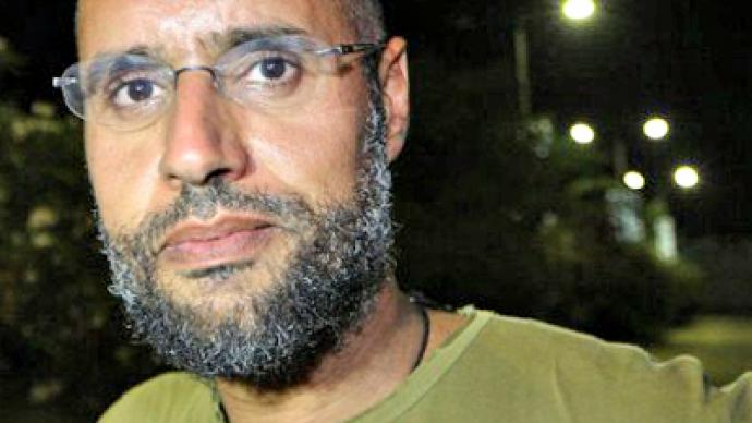 Gaddafi's most wanted son killed or captured?