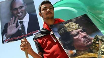 Gaddafi's death 'a war crime': ICC searching for scapegoats