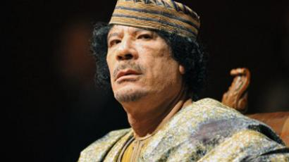 Gaddafi manhunt: rebels and NATO close in