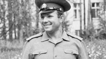 'Dad was jealous of those who spent more time in space than him' – Gagarin's daughter