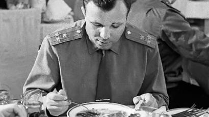 Celebrating a star: 50 years since Gagarin's spaceflight