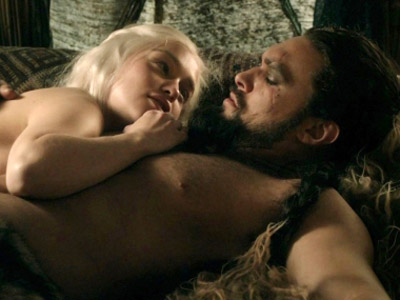 Turkish officers probed over 'pornographic' Game of Thrones classes