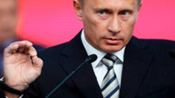 `Gas Opec` is no threat – Putin