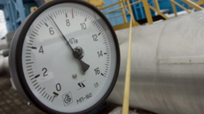 """Russia-Ukraine gas contract profitable"" – Putin"