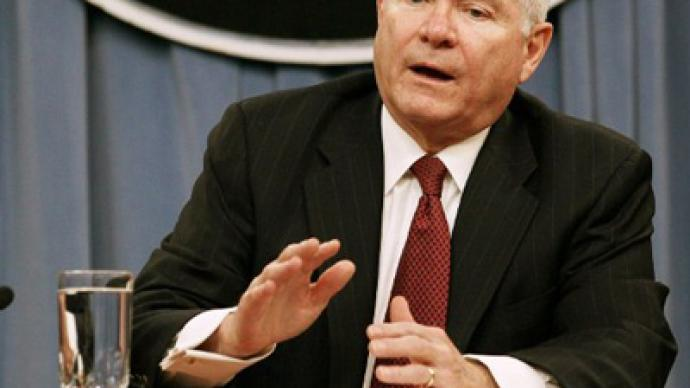 Gates' legacy: spiraling budget and drone strategy