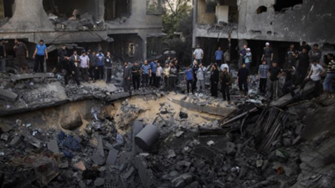 Deadly mistake: IDF wipes out Palestinian family due to technical error