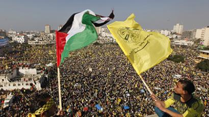 Hamas, Fatah agree to form unity government in three months