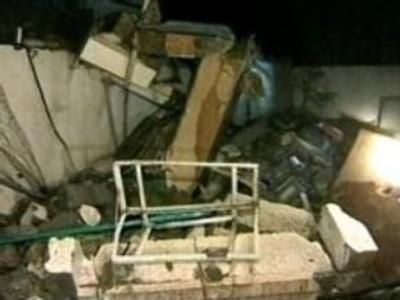 Gaza hit again in Israeli strikes