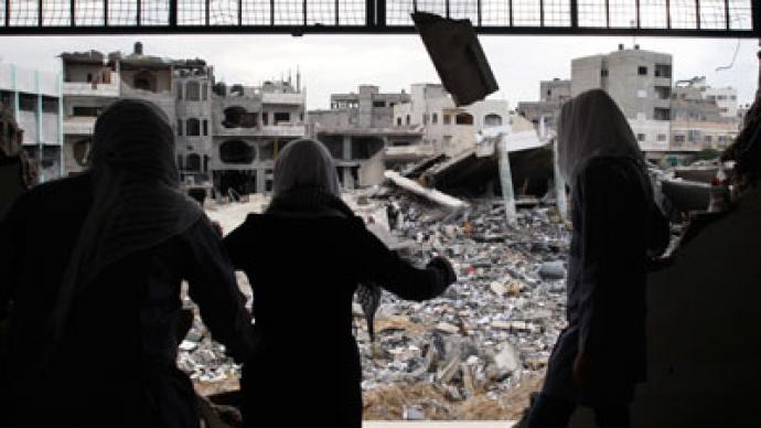 Israel-Hamas 'Open War': LIVE UPDATES