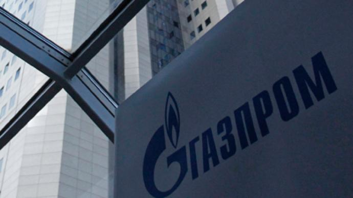 Gazprom: EU using political pressure to angle for fuel price cuts