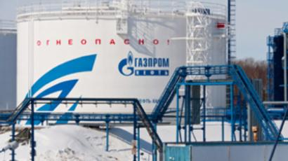 """Gas for fleet"" deal has no negative effect on Gazprom – spokesperson"