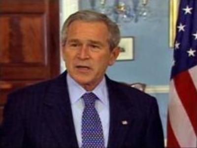George Bush's new Iraq strategy lacks support