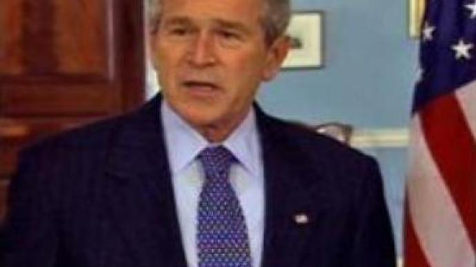 George Bush's new Iraq strategy lacks support
