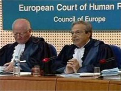 Georgia files case against Russia in European court