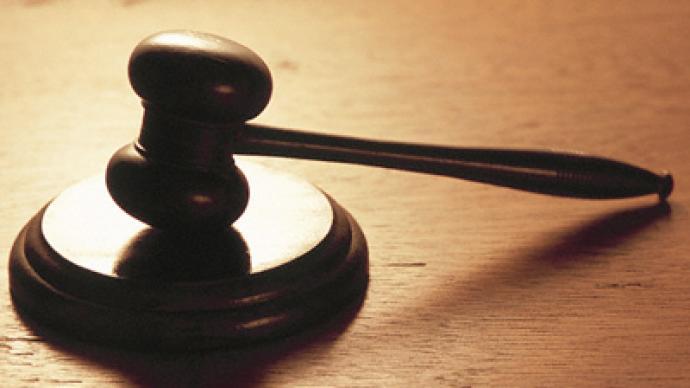 Georgian govt accused of corrupting courts