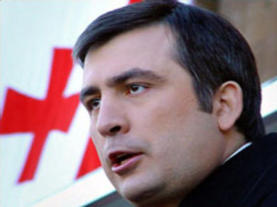 Georgia ready for any attacks: Saakashvili