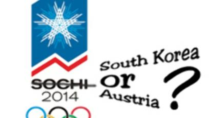 Getting ready for the show – Sochi 2014 sites underway