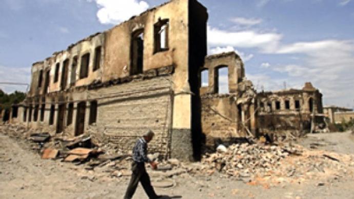 Georgia-South Ossetia crisis timeline – 17 August