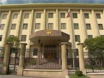 Georgia welcomes back Russian ambassador
