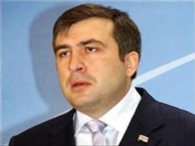 Georgian opposition dissatisfied with Saakashvili's speech