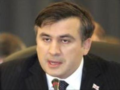Georgian opposition seeks to turn president's annual speech into debate