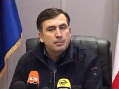 Georgian President makes advances to the breakaway republic of Abkhazia