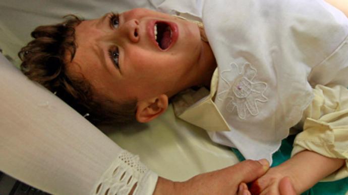 Religious group urge Merkel to ax circumcision ban