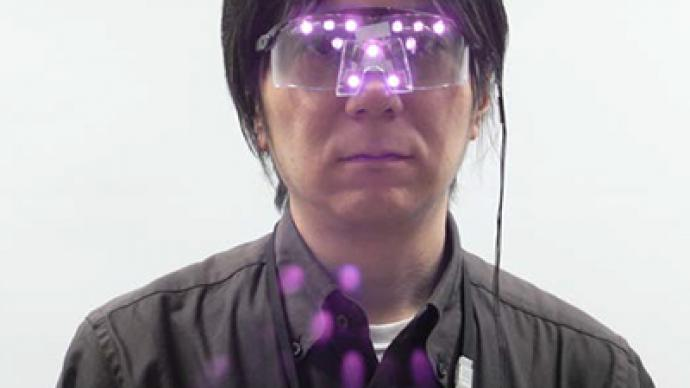 ­Guess who? Japanese scientists launch face recognition-blocking glasses